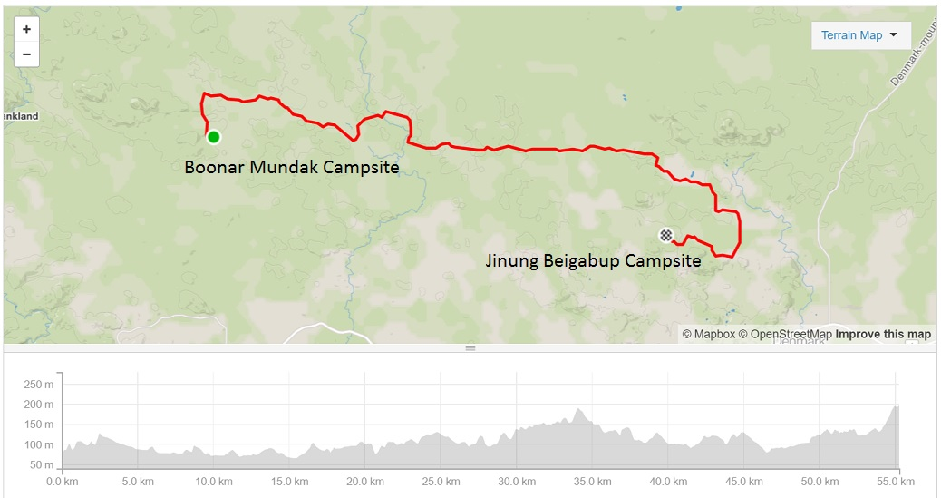 boonar-mundak-to-jinung-beigabup-campsites-map-and-elevation